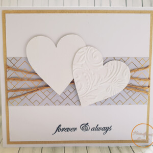 engagement card, wedding card, anniversary card